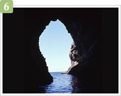 加賀の潜戸